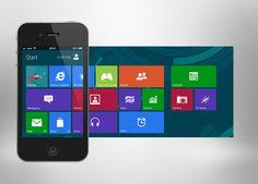 Metroon For DreamBoard Brings Windows 8 Metro UI