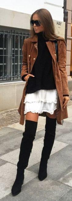 maria, kragmann, black, outfit, idea, outfitshunter, pinned