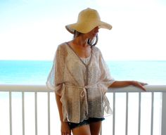 DIY Kaftan pattern - Trash To Couture