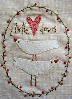 Time to Stitch: Anni Downs Christmas Fashion, Christmas Love, Hatch Patch, Annie Downs, Linen Stitch, 23 November, Hexagon Quilt, Running Stitch, Christmas Embroidery