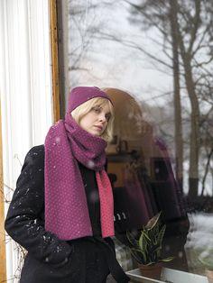 Classic Beanie, Tumma Pinkki Beanie, Classic, Winter, Inspiration, Style, Fashion, Derby, Winter Time, Biblical Inspiration