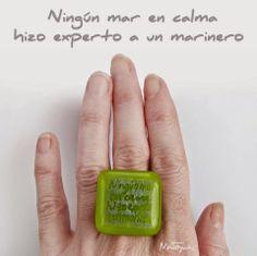 NUTOPIA by Nuria Torrente: Glass words
