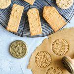 Gingerbread Sablé – Eat, Little Bird