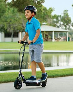 Looking for a good scooter to get your kid? On this list, we are going to explore the top 5 kids scooters, and rank them in order to find the one that is the most fun to ride. Cheap Electric Scooters, Electric Scooter For Kids, Best Scooter For Kids, Kids Scooter, Rear Wheel Drive, To My Daughter, Kicks, Model, Gadget