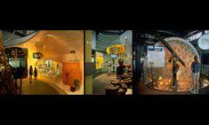 Corning Museum of Glass, Corning, Inc., Ralph Appelbaum Associates #SEGD