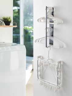47 Ideas Bathroom Organization Ideas Indian For 2019 Muji Storage, Laundry Room Organization, Kitchen Organization, Organization Hacks, Storage Ideas, Laundry In Bathroom, Bathroom Storage, Washroom, Laundry Hanger