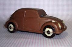 Auto - VW Käfer | Sonja´s Zuckerbäckerei