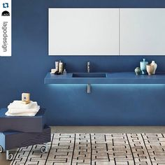 SIMPLY THE BEST - #Repost @lagodesign ・・・ A dive into the blue