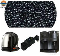 Plastic LDPE/LLDPE/HDPE/PP/PS PET carbon black Granules masterbatch, 45% Carbon Black masterbatch