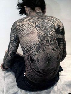 40 sacred geometry tattoo ideas- 40 Heilige Geometrie Tattoo-Ideen 40 Sacred Geometry Tattoo Ideas www. Mandala Tattoo Design, Mandala Tattoo Mann, Tattoo Designs, Tattoo Abstract, Tattoo Dotwork, Tattoo On, Shape Tattoo, Tatoo Pic, Full Tattoo
