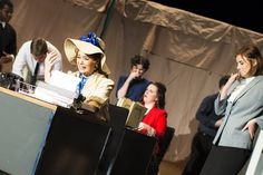 78th Annual Campus Lights: 9 to 5 The Musical #CampusLights