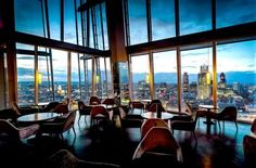 Romantic restaurants in London that you should take your partner to soon (all for their benefit, of course)