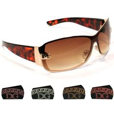 SADG103 Hot trendy fashion sunglasses - Visit us online at www.trendyparadise.com