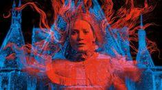 Netflix and Spine-Chill: 15 Ghost Movies to Watch After 'Crimson Peak' Ghost Movies, Horror Movies, Tom Hiddleston, Crimson Peak Movie, Peak 2015, Digital Film, Movie Wallpapers, Loki Laufeyson, Gothic Beauty