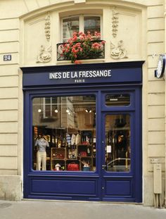 Places To Shop In Paris To Look Like You Belong There
