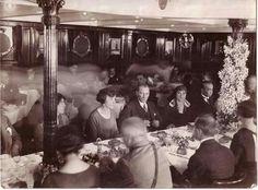 1928 Atatürk Mudanya vapurunda