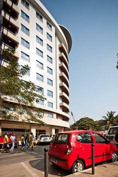 COQUEIROS LUANDA LIVING, Luanda, 2012 - José Afonso