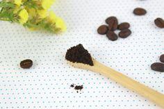 Royal Coffee Scrub Coconut bt Naturelle! | Ef Zin Creations