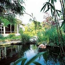 kensington roof gardens - Google Search