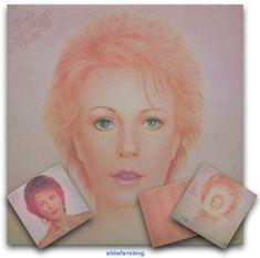 "Frida's album ""Something's Going On"" entered the Australian charts on this day in 1982 #Abba #AnniFrid #SomethingsGoingOn #Australia"