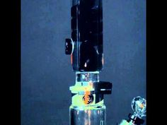 Black Illadelph Water Pipe with Cooling Coil. Buy this beast and get a Santa Cruz Shredder.  Also Check us out at upnsmokeonline.com