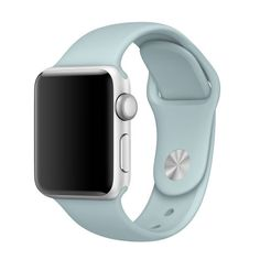 If you plan to utilize the excellent fitness tracking features of the Apple Watch and you don't have one already, you need to pick up an Apple Sport Band. Lightweight and comfortable, it ensures that your smartwatch will stay in place and out of your way during your athletic exploits. More: 7 Reasons You Need the Apple Watch Series 2 as Your Next Fitness Tracker