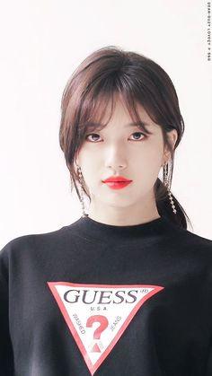 Spicy Kpop in 2020 Pelo Ulzzang, Ulzzang Girl, Korean Actresses, Actors & Actresses, Korean Beauty, Asian Beauty, Korean Girl, Asian Girl, Korean Bangs