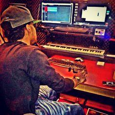 #KillaKip #StudioLife #ISMShit  Piano, Music Instruments, Musical Instruments, Pianos