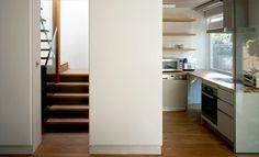 Interactive floor plan: Span House, London | Architecture | Wallpaper* Magazine
