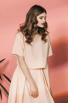 """Weronika Lipka - """"Posh"""" - kolekcja SS16       Zobacz cały artykuł na naszej stronie: http://fashionmedia.pl/2016/03/01/weronika-lipka-posh-kolekcja-ss16/  Kategorie: #ModaDamska Tagi:"""