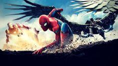 Spider-Man wraca do domu – recenzja Homecoming