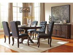 Chateau - Freed's Furniture