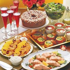 Breakfast+Buffet+Menu+Ideas | New Year's Day | Anthony's on the BLVD
