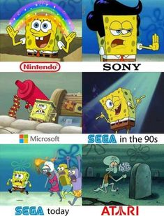 The Gaming Companies