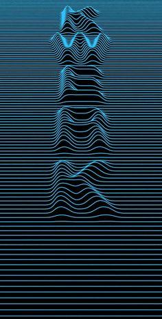 KWERK Font inspired by Kraftwerk