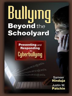 I'm writing a research paper and need to find resources on school bullying?