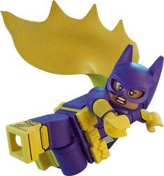 Batgirl lego batman movie
