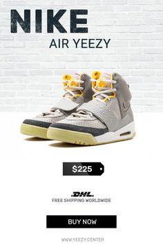 6be0806c110ba How to get Nike Air Yeezy Air Yeezy Zen Grey fake