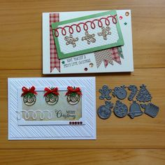 IMPRESSION OBSESSION CHRISTMAS ICONS