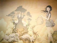 amy sol   Amy Sol, a surreal artist!   Tshirt-Factory Blog