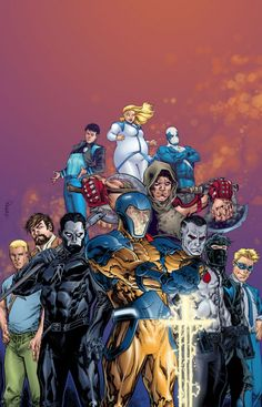 Valiant Comics And Catalyst Game Labs Crossover To Produce Valiant Universe RPG