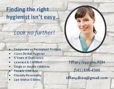 8 Best Dental Hygiene Post Cards Images