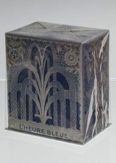 Perfume Packaging, Home Fragrances, Vintage Perfume, Decorative Boxes, Perfume Bottles, Artsy, Illustration, Architecture, Design