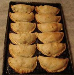 Empanadas - My favorite go-to food. Everyone's version - Chilean, Filipino, Peruvian, Spanish, etc. - is the best!