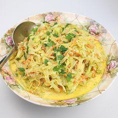 ... on Pinterest | Radish Salad, Dandelion Salad and Sauteed Eggplant