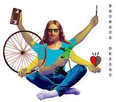 chto takoe bauhaus | www.probauhaus.ru