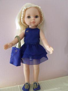 paola reina   Paola Reina pour Itsl magical - Nicoleta blonde 2013