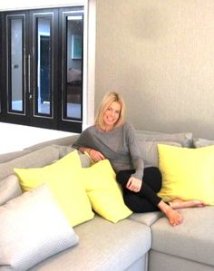 Caroline Stanbury: The queen bee. A self-described pit-bull of a ...