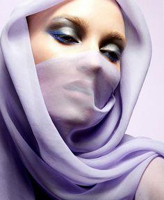 Sombra de ojos plateadas #Make up #maquillaje #ojos