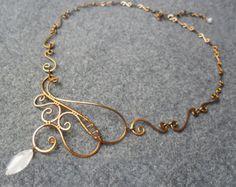 wire jig jewelry tutorials - Google Search